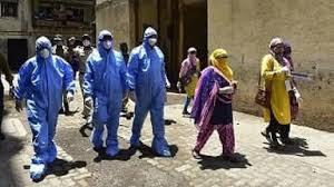 राजस्थान:आज 1981 नए पॉजिटिव केस सामने आए,15 लोगों की मौत, जयपुर और जोधपुर में 300 से अधिक संक्रमित मामले मिले