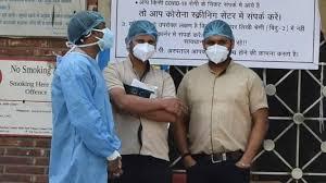 राजस्थान:जोधपुर में सबसे अधिक कोरोना संक्रमित मामले