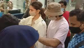 रणवीर सिंह की NCB से अर्जी,कहा-दीपिका को। ...?
