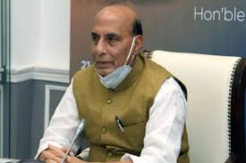 अगले तीन से पांच दिनों में नई रक्षा उत्पादन और खरीद नीति लाएंगे: राजनाथ सिंह