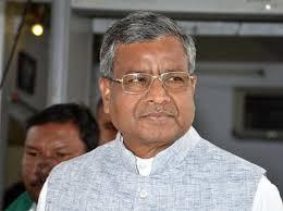 झारखंड के पूर्व मुख्यमंत्री बाबूलाल मरांडी कोरोना संक्रमित, दुमका दौरा हुआ स्थगित