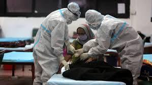 भारत में अब भी नहीं थम रही कोरोना की रफ्तार, 24 घंटे में 44,489 नए केस, 524 मौतें