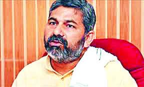 भाकियू के राष्ट्रीय प्रवक्ता राकेश टिकैत बोले- किसान दिल्ली नहीं जा सकते तो इस्लामाबाद भेज दे सरकार