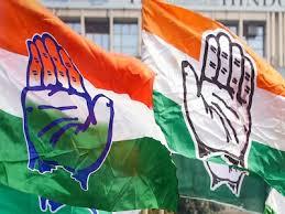 कांग्रेस ने किसानों के समर्थन में शुरू किया इंटरनेट मीडिया अभियान