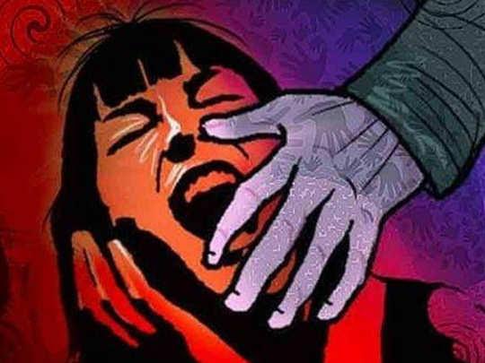राजस्थान: शादी का झांसा देकर युवती से दुष्कर्म