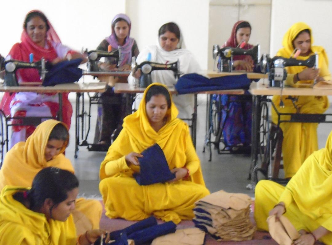 राजस्थान: गणतंत्र दिवस पर तोहफा : राज्य सरकार ने बढ़ाई बंदी मजदूरी