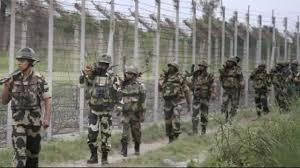 संघर्षविराम समझौते पर बोली सरकार, सीमा पर सैनिकों की तैनाती में नहीं होगी कोई कमी
