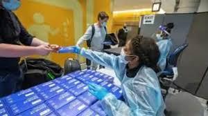 स्विट्जरलैंड में जानलेवा हुई कोविड-19 वैक्सीन, टीका लगाने के बाद 16 की मौत