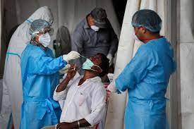  देश में कोरोना का तांडव जारी, पिछले 24 घंटों में आए 1.60 लाख नए मामले, 880 की मौत
