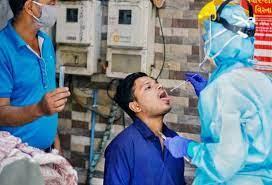 महाराष्ट्र के ठाणे में 4,971 नए मरीज मिले, 26 की मौत