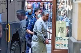 ऑस्ट्रेलिया में 4 पुलिस अधिकारियों की हत्या मामले में भारतवंशी ड्राइवर को 22 साल जेल