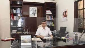 अजय सेठ ने आर्थिक मामलों के सचिव का पद संभाला