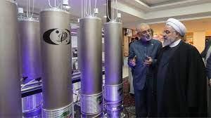 ईरान के साथ परमाणु समझौते को कायम रखने के लिए वार्ता शुरू