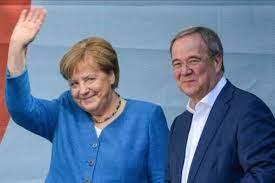 जर्मनी चुनाव: 16 साल बाद रिटायर हो रही चांसलर एंजेला मर्केल, जानें भारत के लिए क्यों अहम?