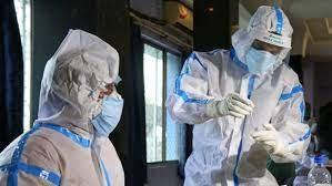 कोविड 19: 24 घंटे में संक्रमण के 16,326 नए मामले दर्ज, 666 हुई मौतें