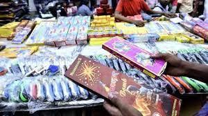 दिल्ली पुलिस: गोदाम से 1,115 किलो पटाखे किए ज़ब्त, 1 शख्स गिरफ्तार